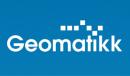 Geomatikk AS kart og kartsystemer logo