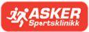 Asker Sportsklinikk logo