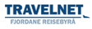 Travelnet Fjordane Reisebyrå logo