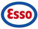 Esso Grimstad (Grimstad Servicesenter AS) logo