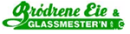 Brødrene Eie & Glassmester'n AS logo