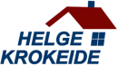 Krokeide Helge Byggmester A/S logo