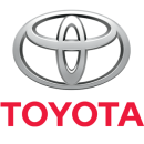 Toyota (Ørland Bil AS) logo