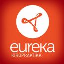 Eureka Kiropraktikk Trondheim logo