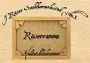 Jørn Riiser Snekkerverksted AS logo
