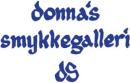 Donnas Smykkegalleri AS logo