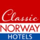 Strand Hotel Fevik logo