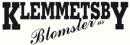 Klemmetsby Blomster AS logo
