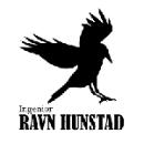 Ingeniør Ravn Hunstad logo