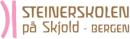 Steinerskolen på Skjold logo