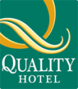 Quality Hotel Grand Royal logo