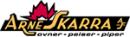 Arne Skarra AS logo