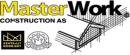 Masterwork Construction AS logo