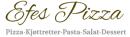 Efes Pizza - Takeaway logo