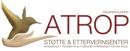 Organisasjonen Atrop Støtte & Ettervernsenter logo