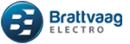 Brattvaag Electro AS avd Skodje logo