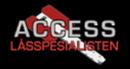 Access Låsspesialisten avd Sandaker logo