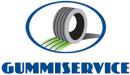 Gummiservice Produksjon AS avd Oslo logo