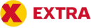 Extra Skogn logo