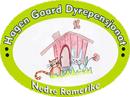 Hagen Gaard dyrepensjonat logo