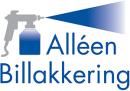 Alleen Billakkering AS logo