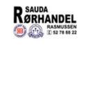 Sauda Rørhandel AS logo
