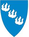 Lavik legekontor logo
