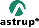 Astrup AS avd Bergen logo