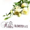 Hilde's blomster