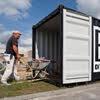 Containerleje - Erhverv