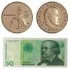 Myntpakker