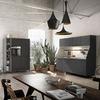 Kjøkken og kolleksjoner