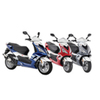 ATV- MC- Scooter- Moped