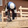 Tømrer arbeid