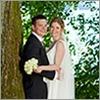 Bryllups-fotografering