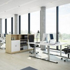 Nye møbler- Arbeidsplass