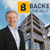 Backe Stor- Oslo AS
