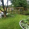 Trädgårdsservice