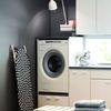 Kjøkken og vaskerom