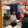 Post i butikk