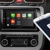 Mobil, alarm & navigasjon
