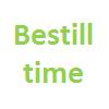 Bestill time