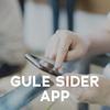 Gule Sider App