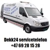 Dekk 24/7 service