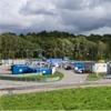Återvinningscentraler