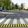 Trafikksikkerhetsmateriell