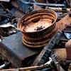 Mottak av metaller