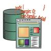 Nettsider og databaser