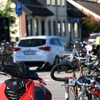 Trafik, gator och parker