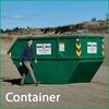 Containerutleie